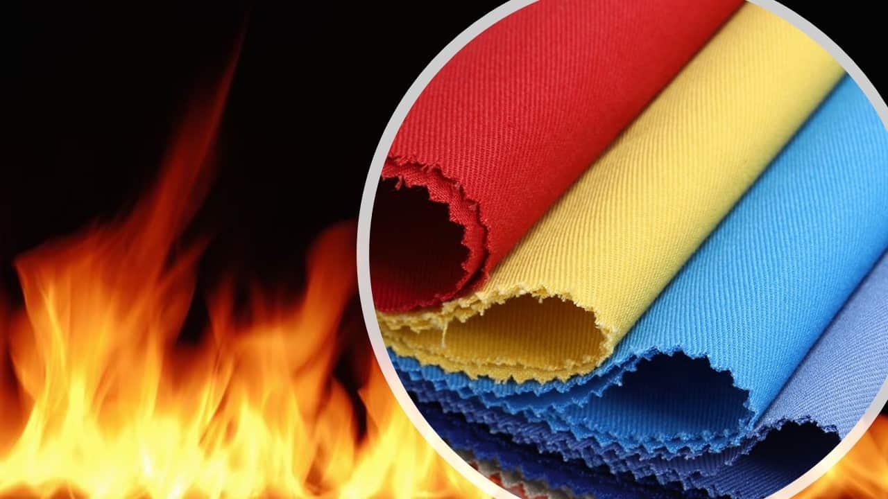 What are Flame Retardant Fabrics?