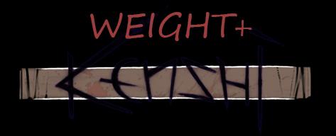 Weight+ / Вес+