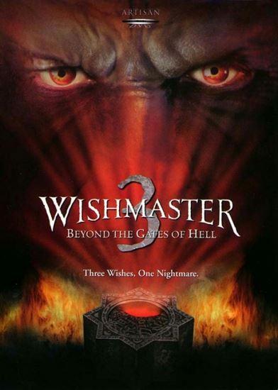 Władca życzeń 3: Miecz sprawiedliwości / Wishmaster 3: Beyond the Gates of Hell (2001) PL.BRRip.XviD-GR4PE | Lektor PL
