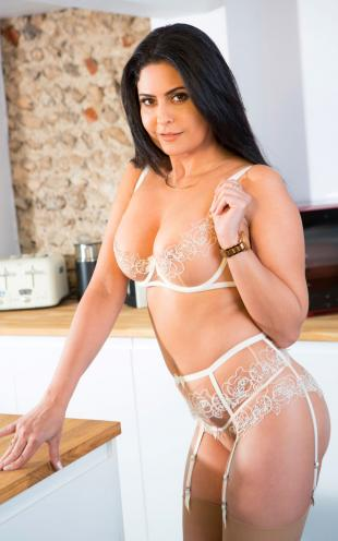 (18+) Introducing My New Boyfriend To My Horny Mother (2021) English XXX 720p Bluray x264 AAC 212MB Download