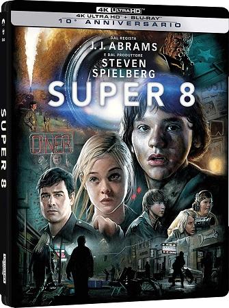 Super 8 (2011) .mkv UHD Bluray Untouched 2160p AC3 iTA TrueHD ENG HDR HEVC - DDN
