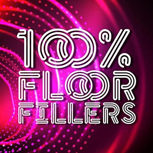 VA - 100% Floorfillers (2021)