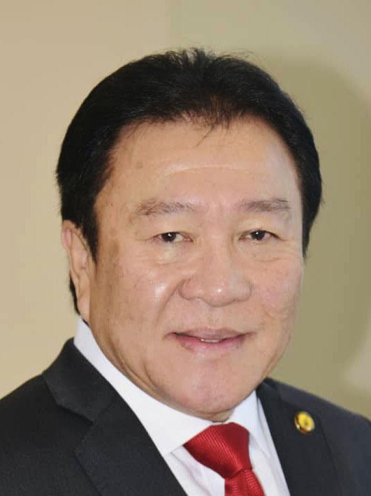 Bobbey Ah Fang Suan