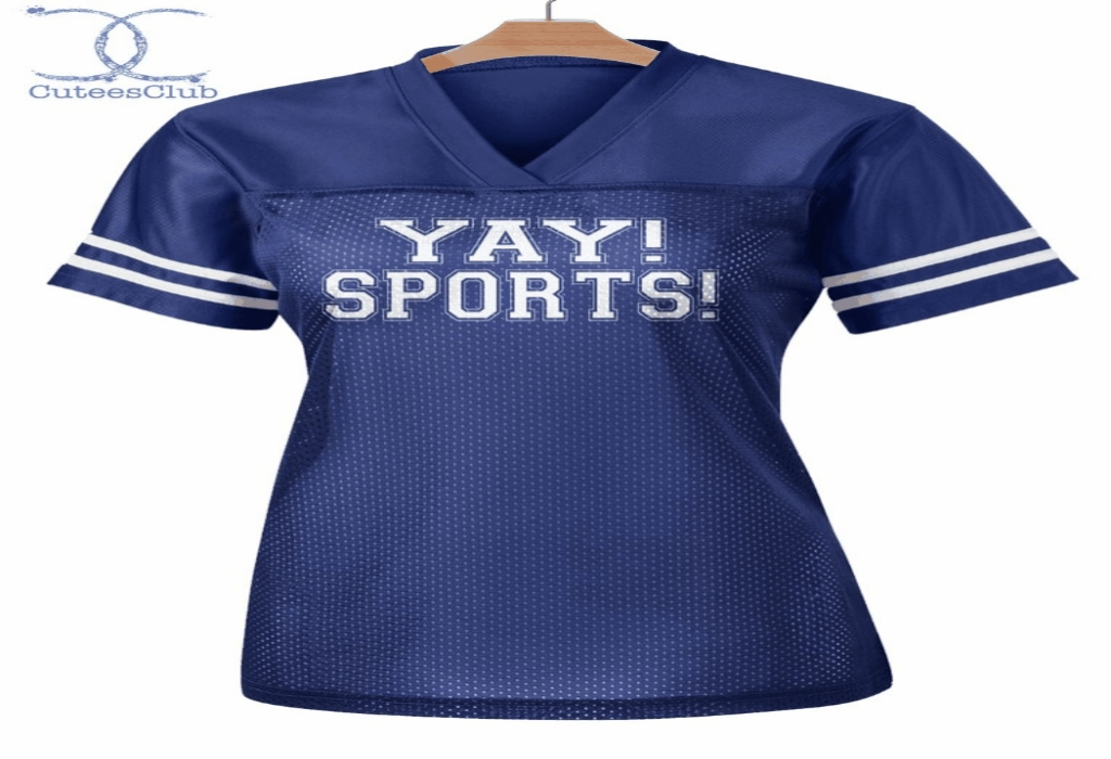 Sports Jersey Design