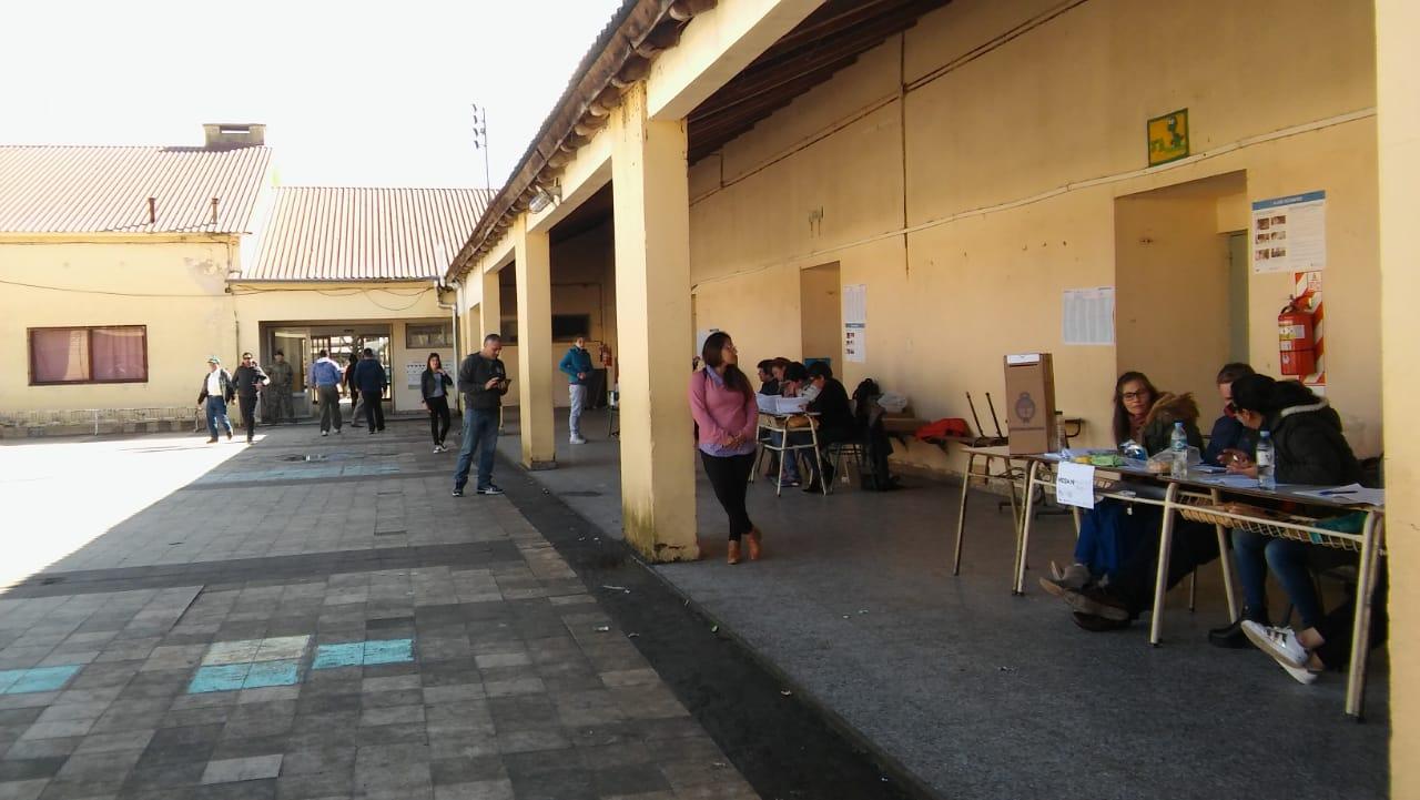 ENTRE RÌOS: Preparan urnas y padrones para las PASO: habrá 97 escuelas más donde votar