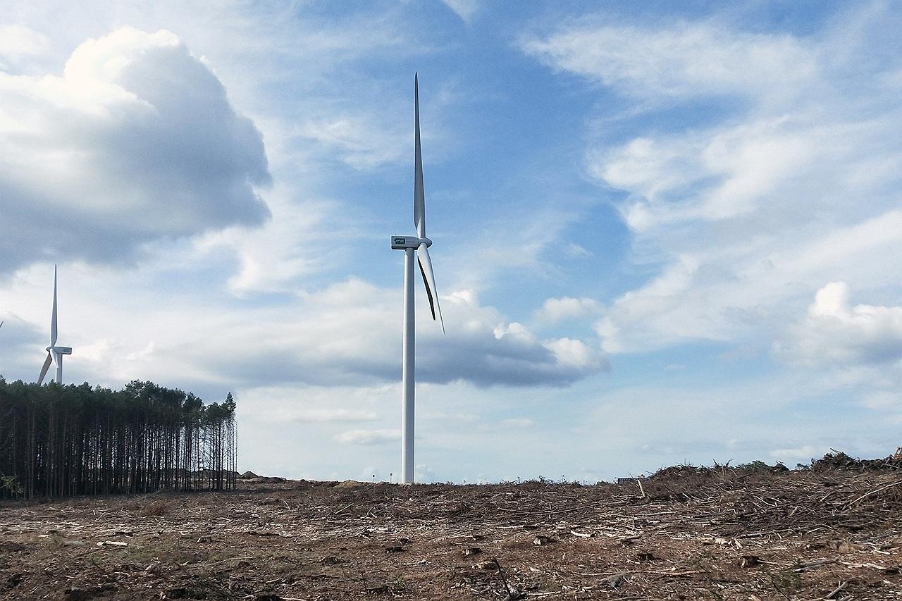 A oposición veciñal aos novos parques eólicos de Endesa en Paradela deriva na creación da Plataforma Stop Eólicos