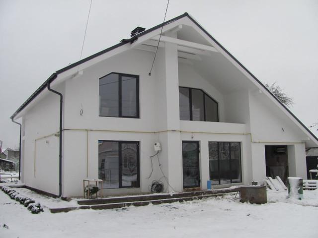 Кредит под залог дома в Вышгороде