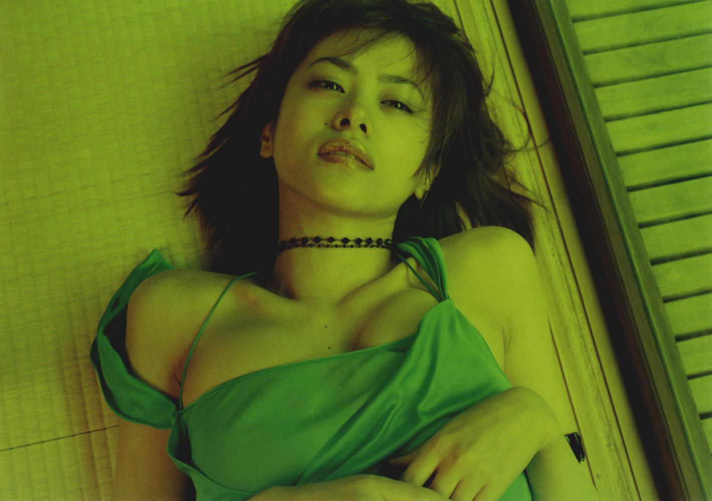 月刊 さとう珠緒 Special 写真集 ham-tamao133