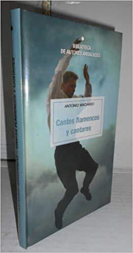 libros-flamenco-cantes-flamencos-y-cantares