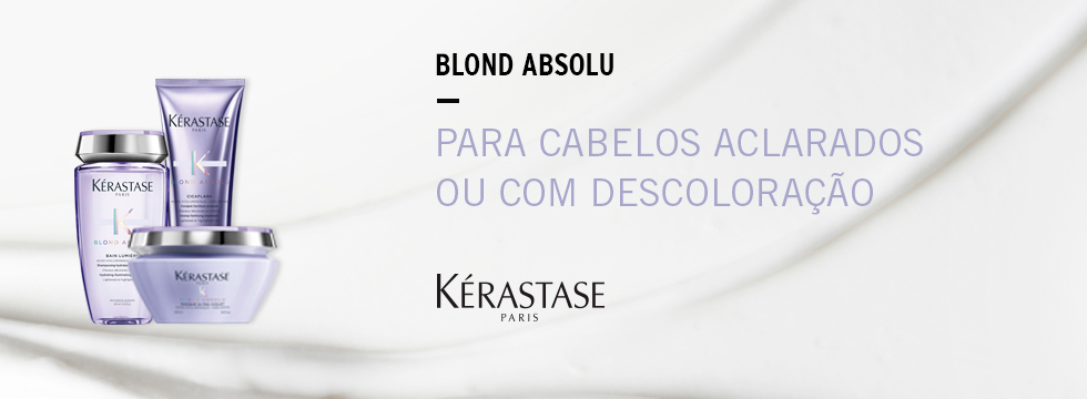 Blond Absolu Kerastase
