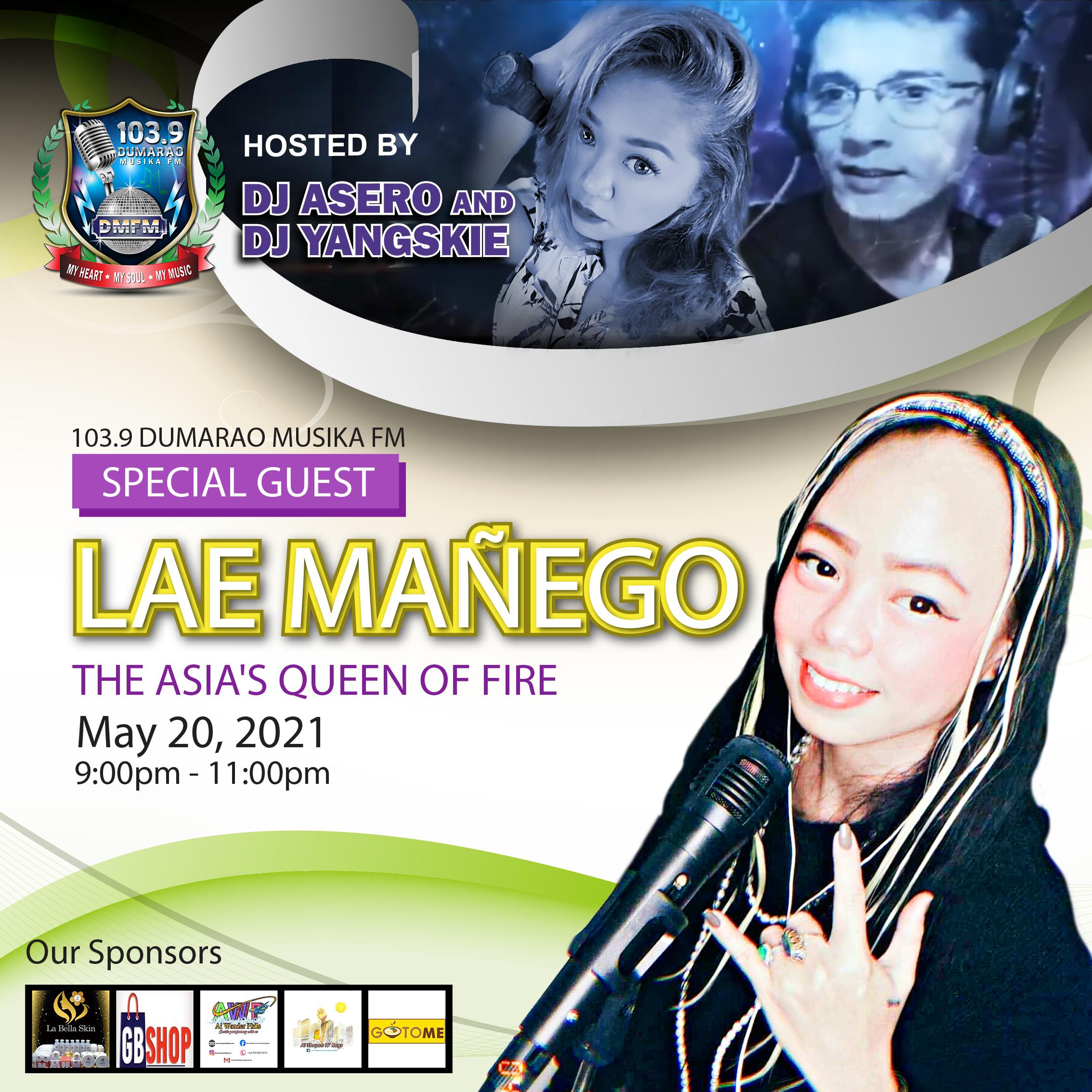 Lae-Manego