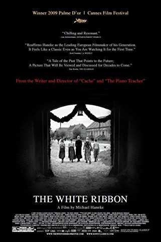 The White Ribbon 2009 Download English 720p