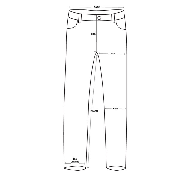 Size-Chart-Vector-Denim-Pants