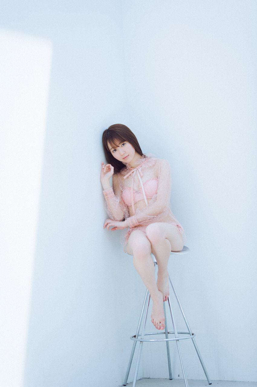 021 - 正妹寫真—大谷映美里