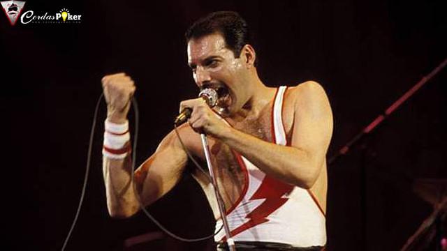 Waspadai, 3 Cairan Penyebab Terkenanya AIDS Yang Merenggut Nyawa Freddie Mercury