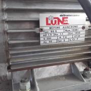 Motore per compressore 220V monofase 20190818-140339