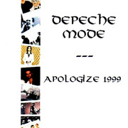 APOLOGIZE 1999 Front