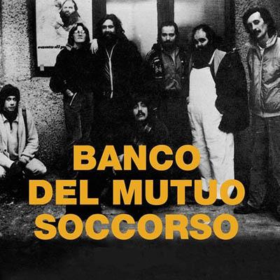 Banco Del Mutuo Soccorso Collection 1972-2019 (2019)
