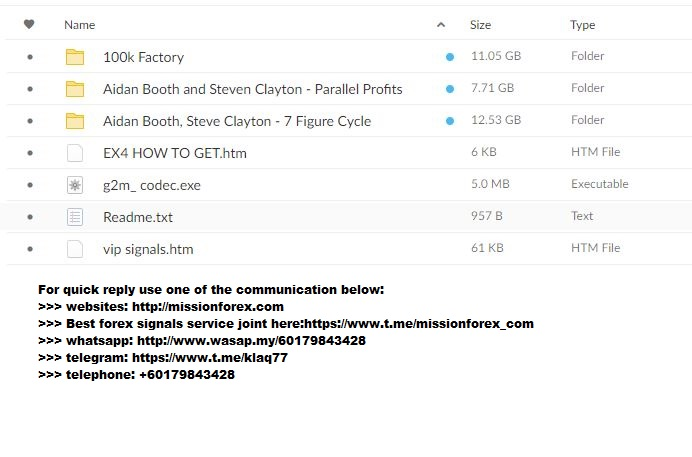 Aidan Booth 100k Factory and Steven Clayton 3 bundle pack ( Total size: 31.29 GB Contains: 116 folders 351 files )