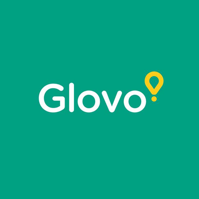 Glovo-logo