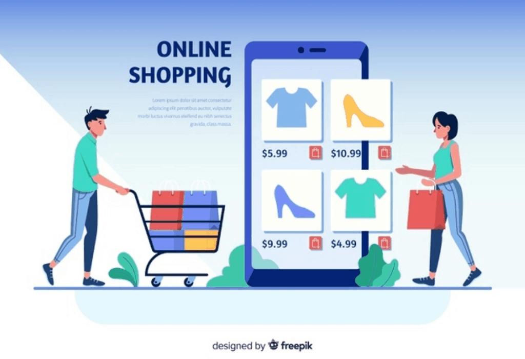 Online Shopping Onda