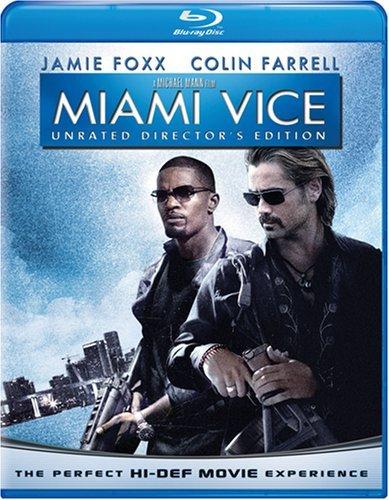 Miami Vice (2006) Dual Audio Hindi 720p BluRay x264 1GB ESub