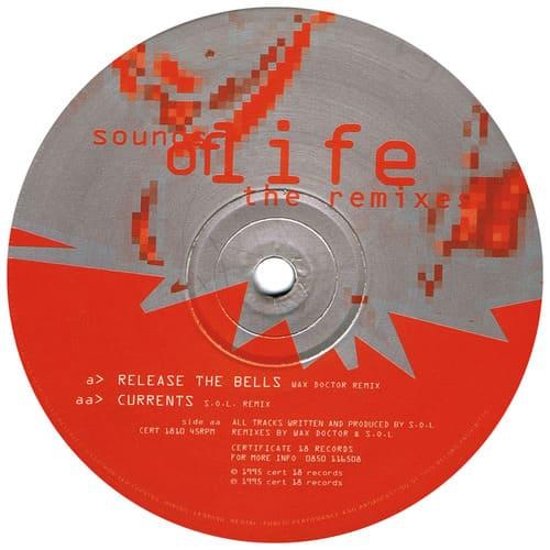 Download Sounds Of Life - The Remixes mp3