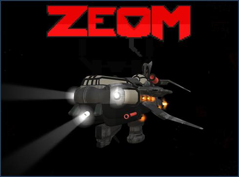 (62) Zeom-Hunter [♫] Zeom01