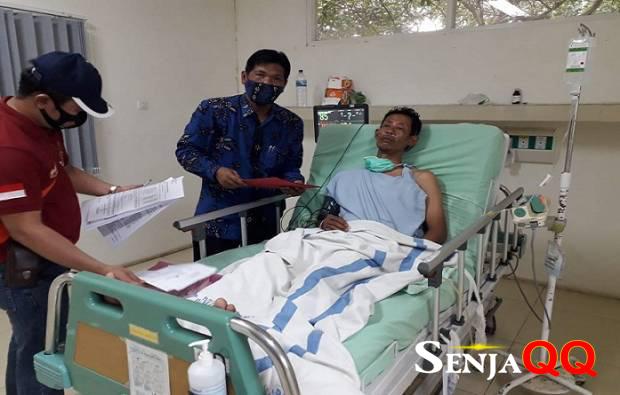 Tersangka Pembunuhan Sekeluarga di Rembang Belum Mengaku Diam