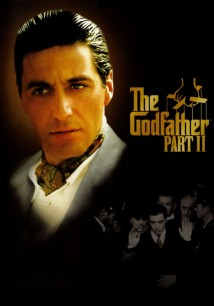 ნათლია 2 The Godfather: Part II