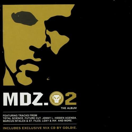 Download VA - MDZ.02 The Album mp3