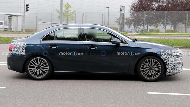 2022 - [Mercedes-Benz] Classe A restylée  641-B08-ED-9847-457-D-BAAC-4-F14-F1-F110-AC