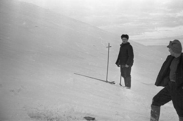 Dyatlov pass 1959 search 41