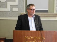 Dott. G. Todini - Amasena Legambiente