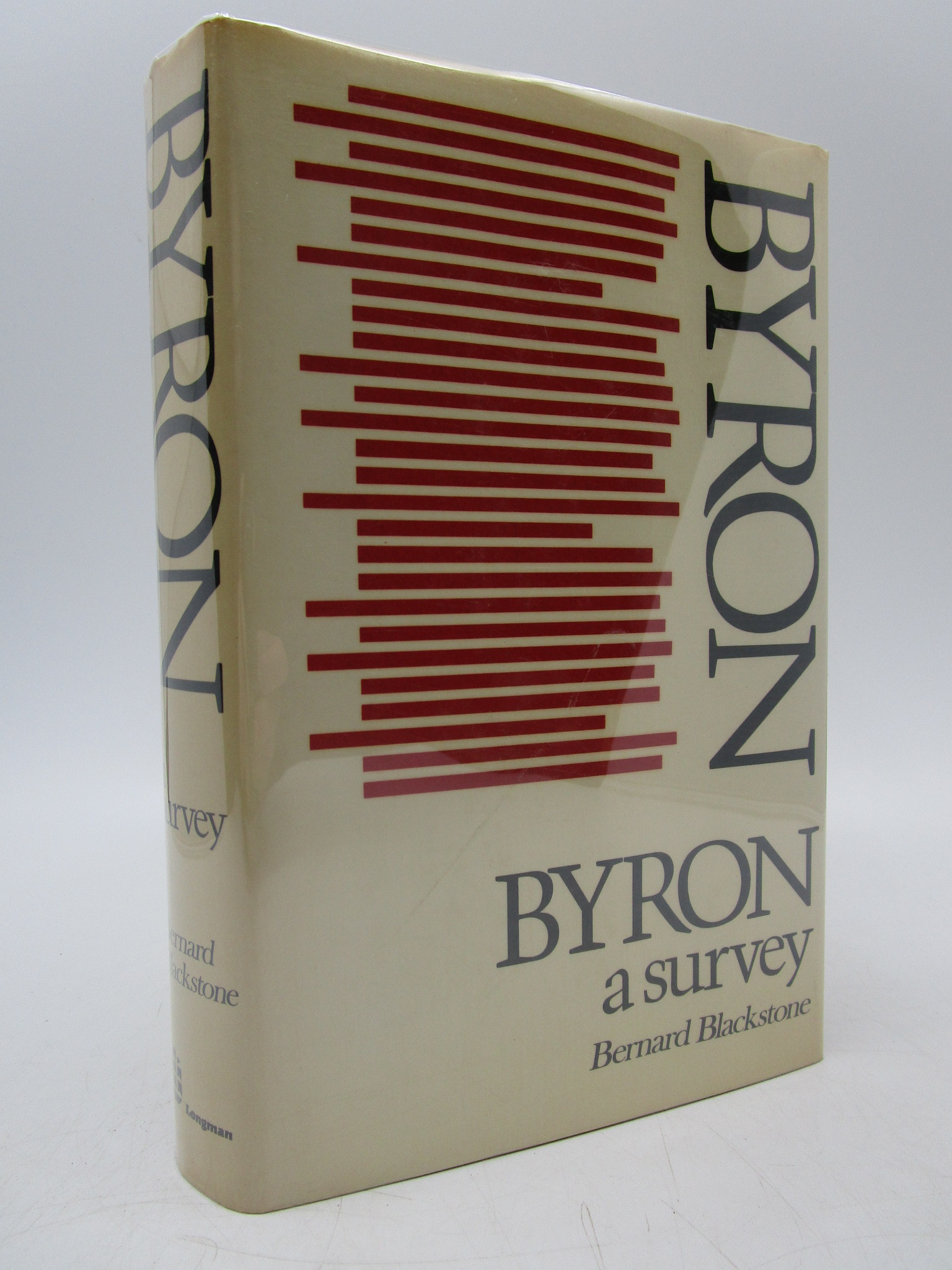 Image for Byron: A Survey