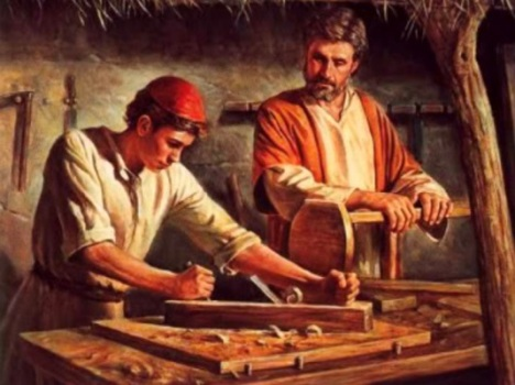 St-Joseph-The-Worker