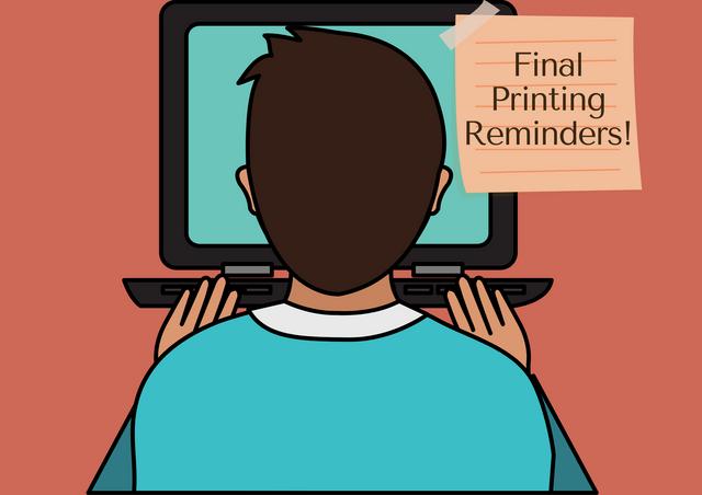 Final-Printing-Reminders