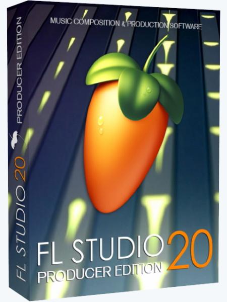 FL Studio Producer Edition 20.8.4 Build 2567