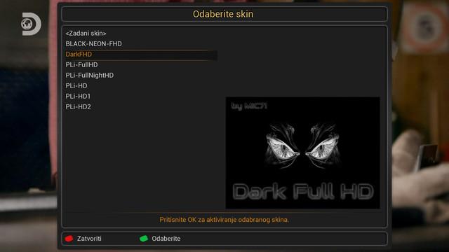 openpli 7 2_vuuno4k BKP by mika@/ Pre-release test /