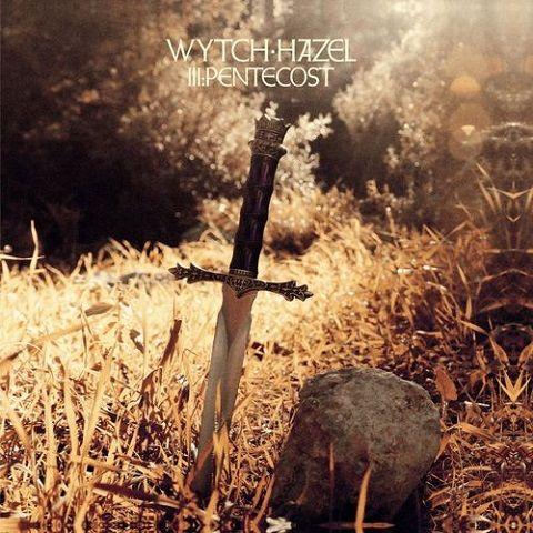 Wytch-Hazel