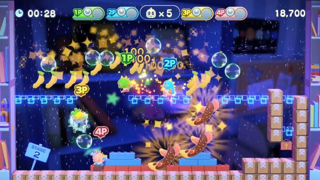 《泡泡龍》系列進行35周年紀念促銷! 006