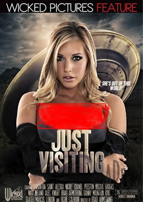18+Just Visiting (2019) English 720p WEBRip Watch Online