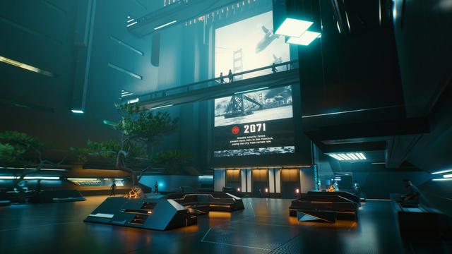 《電馭叛客2077》全新遊戲截圖公開,本作將於11月19日登陸PS4/Xbox One/PC,購買PS4/Xbox One版可免費升級至PS5/Xbox Series X版,支援中文字幕/配音。 Image