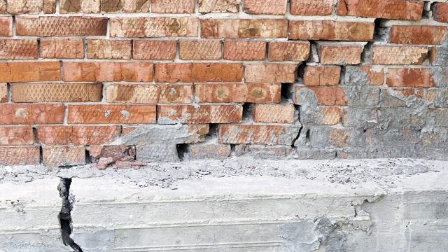 Matter of Foundation Repairs