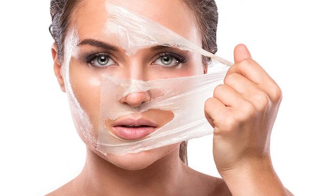 4 совета по уходу за кожей после химического пилинга