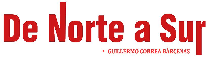 NORTE-A-SUR