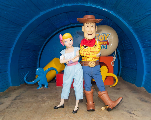 Hong Kong Disneyland Resort en général - le coin des petites infos - Page 14 Sum7
