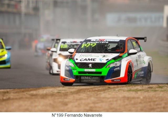 La Peugeot 308 TCR Conclut La Saison De TCR Par Un Double Podium ! 2020-2020-Jarama-Race-2-2020-EUR-Jarama-Race-2-199-Fernando-Navarrete-52