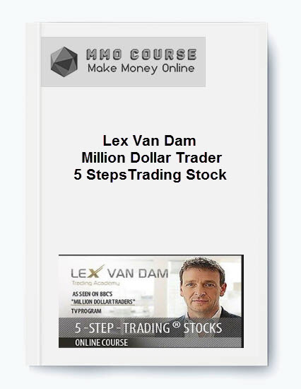 Dollar-Trader-5-Steps-Trading-Stock