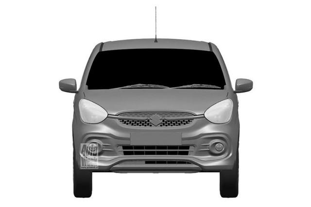 2021 - [Suzuki] Celerio II [YNC] 0-F80-DAD0-6459-430-C-A79-A-3250-C047-CDF0